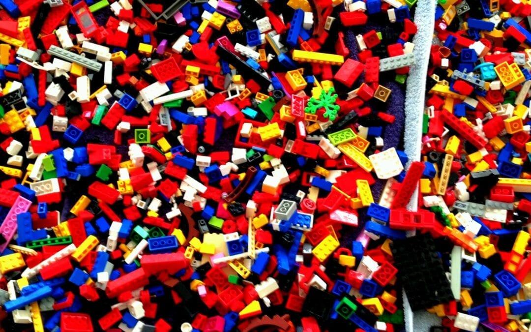 LEGO donationer ønskes